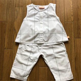 こどもビームス - tinycottons シャツ&パンツ