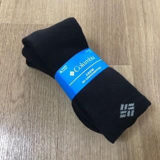 コロンビア(Columbia)の新品コロンビア靴下2足セット(ソックス)