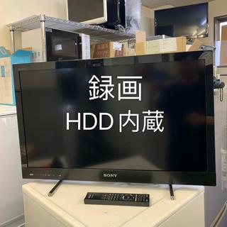 ソニー(SONY)のソニー 32V型  ブラビア KDL-32EX42H HDD内蔵(テレビ)