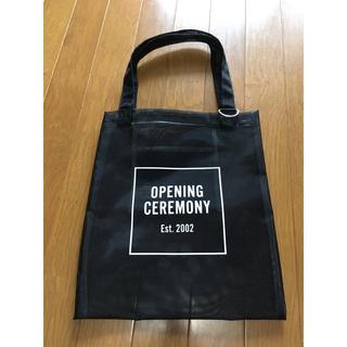 OPENING CEREMONY - オープニングセレモニー バッグ