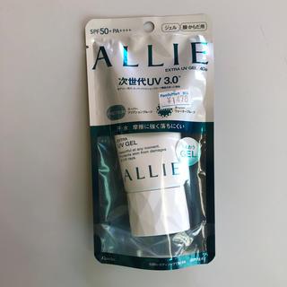 アリィー(ALLIE)のアリー エクストラUV ジェルN<ミニ>(40g)(日焼け止め/サンオイル)