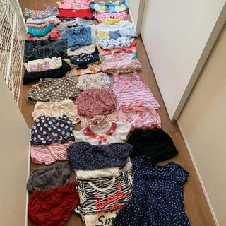 babyGAP - キッズ服 女の子 まとめ売り 保育園着 夏物 大量