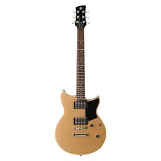 ヤマハ(ヤマハ)のYAMAHA Revstar RS420 マヤゴールド(エレキギター)