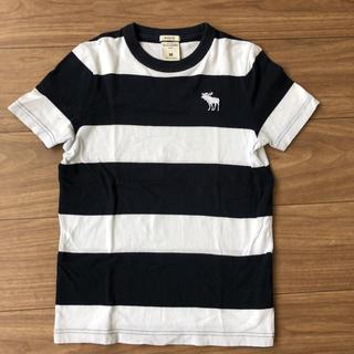 Abercrombie&Fitch - 値下げ♪アバクロ ☆キッズTシャツ