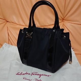 Salvatore Ferragamo - ☆Salvatore Ferragamo(サルバトーレフェラガモ)☆バッグ