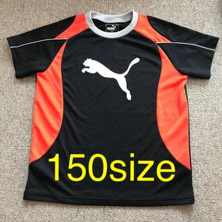 PUMA - 【美品】プーマ PUMA 150size Tシャツ