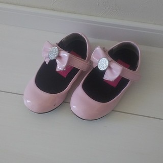 ディズニー(Disney)のプリンセス靴17(フォーマルシューズ)