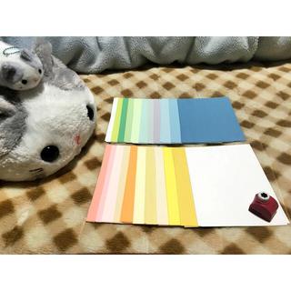 ハンドメイド(120枚分)(型紙/パターン)