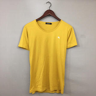 バーバリーブラックレーベル(BURBERRY BLACK LABEL)のバーバリーブラックレーベル BURBERRY BLACK LABEL カットソー(Tシャツ/カットソー(半袖/袖なし))