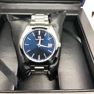 Grand Seiko - グランドセイコー SBGV225 新品 ブルー