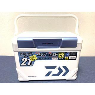 ダイワ クーラー プロバイザー HD SU 2100X(その他)