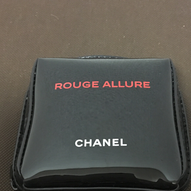 CHANEL(シャネル)のシャネル ポーチミラーリップセット コスメ/美容のベースメイク/化粧品(その他)の商品写真