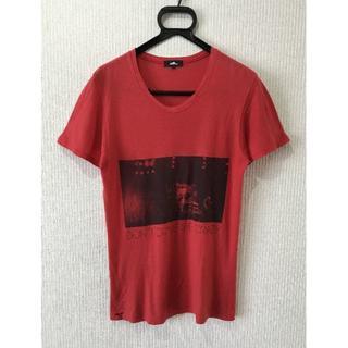 ラッドミュージシャン(LAD MUSICIAN)の*ラッドミュージシャン 半袖 バンド Tシャツ 44(Tシャツ/カットソー(半袖/袖なし))