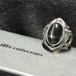 エムズコレクション(M's collection)の週末価格M's collection シルバーリング エムズコレコション 25号(リング(指輪))