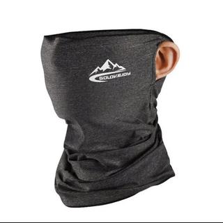 adidas - 接触冷感 ひんやり 洗える布マスク フェイスマスク 男女兼用