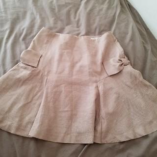 クチュールブローチ(Couture Brooch)のクチュールブローチ38 スカート(ひざ丈スカート)