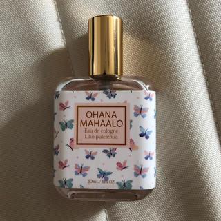 オハナマハロ リリ•フレレシア オーデコロン(香水(女性用))