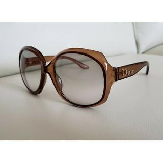 Christian Dior - ディオール GLOSSY1 グロッシー ビッグフレームサングラス