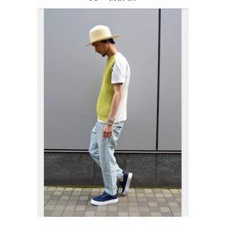 ミナペルホネン(mina perhonen)のミナペルホネン メンズ Tシャツ   /  ステュディオス(Tシャツ/カットソー(半袖/袖なし))