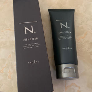 NAPUR - ナプラ N. エヌドット オム SHEAクリーム
