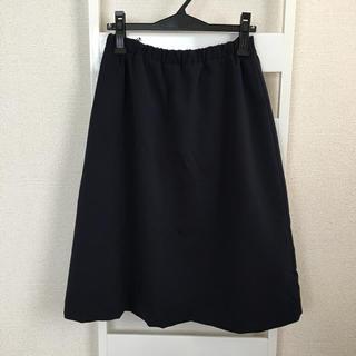 エフデ(ef-de)のエフデのスカート(ひざ丈スカート)