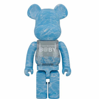 メディコムトイ(MEDICOM TOY)のMY FIRST BE@RBRICK B@BY WATER CREST 1000(その他)