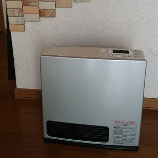 Rinnai - ガスファンヒーター 都市ガス 天然ガス用 リンナイ RC-K4002E