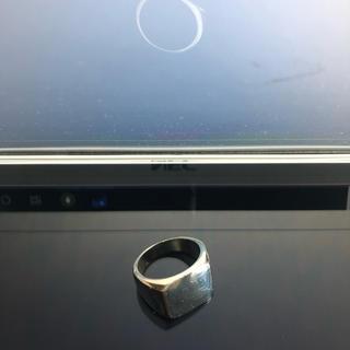 マルタンマルジェラ(Maison Martin Margiela)のマルジェラ風 リング(リング(指輪))