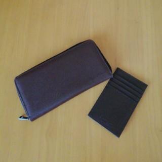 シップス(SHIPS)の@kittan様 専用 SHIPSany 財布2個セット(長財布)