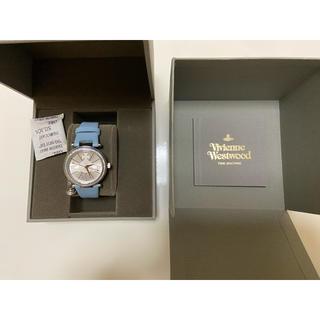 ヴィヴィアンウエストウッド(Vivienne Westwood)の《値下げ中》ヴィヴィアンウエストウッド 腕時計(腕時計)