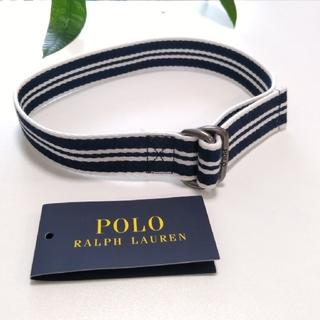 ポロラルフローレン(POLO RALPH LAUREN)のRALPH LAUREN キッズ ベルト 新品 100(ベルト)