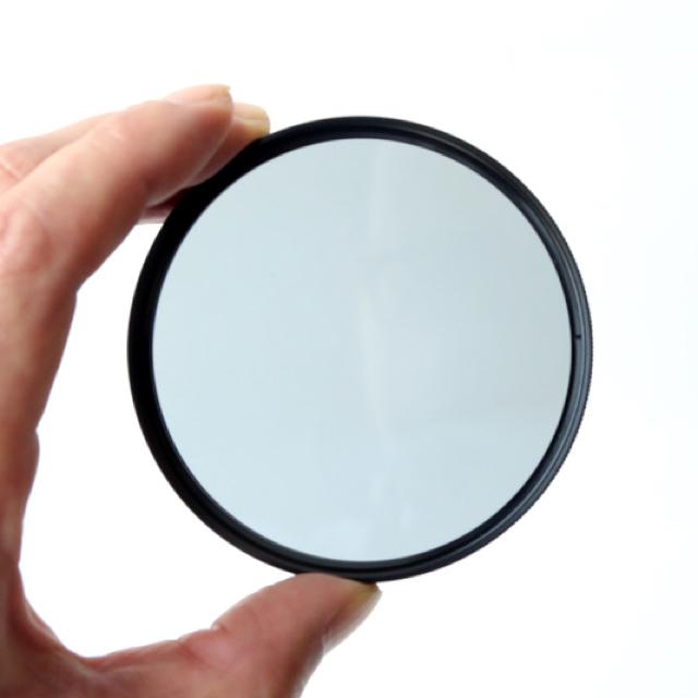 Kenko(ケンコー)のケンコー Kenko サーキュラー PLフィルター 77mm スマホ/家電/カメラのカメラ(フィルター)の商品写真