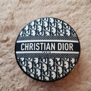 ディオール(Dior)のディオール スキンフォーエバー クッションファンデ 2N(ファンデーション)