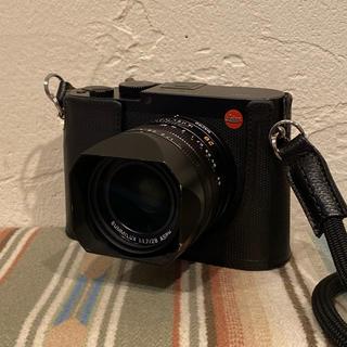 ライカ(LEICA)のLEICA Q ライカQ (Typ 116) おまけ多数(コンパクトデジタルカメラ)