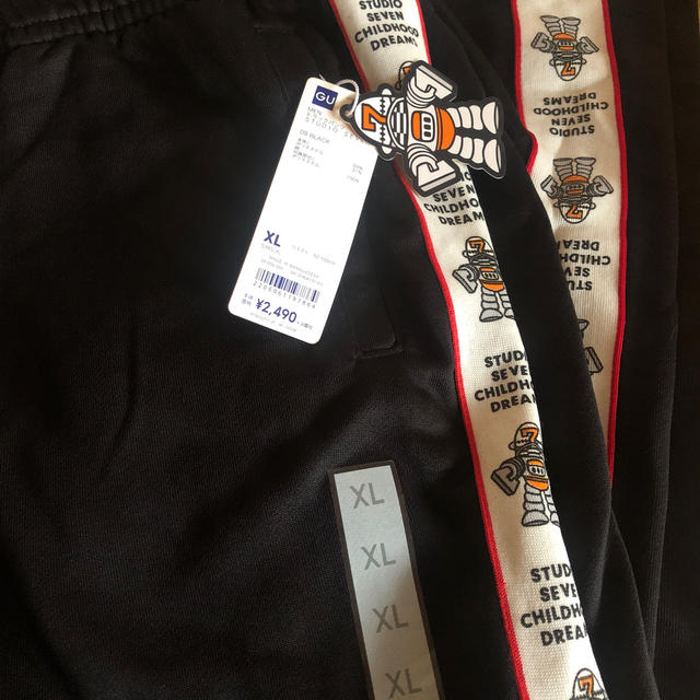 GU(ジーユー)のSTUDIO SEVEN(XL) メンズのパンツ(その他)の商品写真
