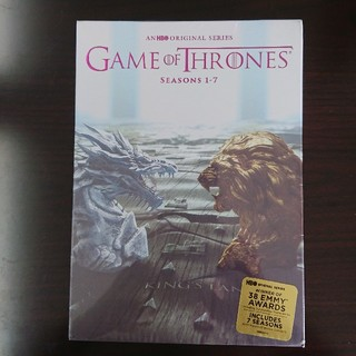 Game of Thrones-season1-7(TVドラマ)