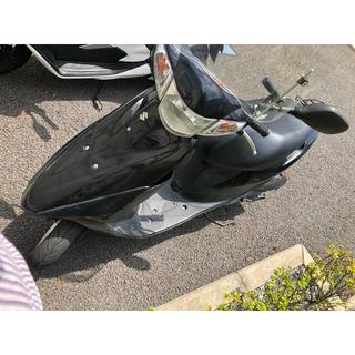 スズキ(スズキ)の原付バイク 50cc アドレスv50 SUZUKI(車体)