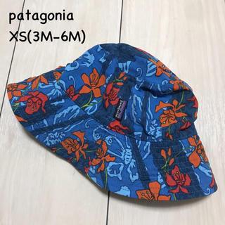 パタゴニア(patagonia)のパタゴニア バケツハット ベビー XS(帽子)