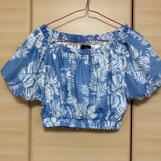 リゼクシー(RESEXXY)のRESEXXY トップス(Tシャツ(半袖/袖なし))