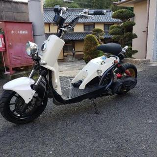 スズキ(スズキ)のバイト50 フルカスタム(車体)
