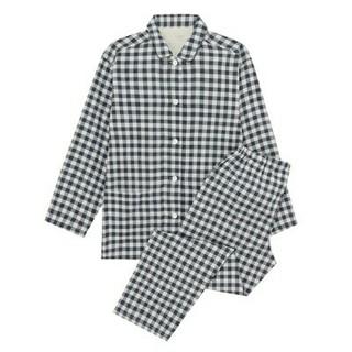 ムジルシリョウヒン(MUJI (無印良品))の新品 無印良品脇に縫い目のない二重ガーゼパジャマ(パジャマ)