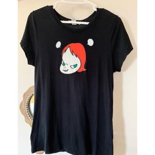 アガタ(AGATHA)の奈良美智 Tシャツ サイズは2K (Tシャツ(半袖/袖なし))