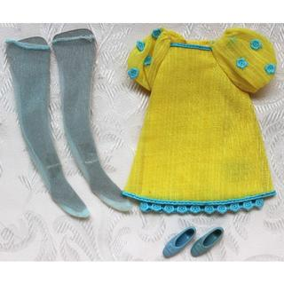 バービー(Barbie)のBarbie:FRANCIE THE YELLOW BIT #1223(その他)