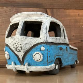 フォルクスワーゲン(Volkswagen)のワーゲンバス (インテリア雑貨)