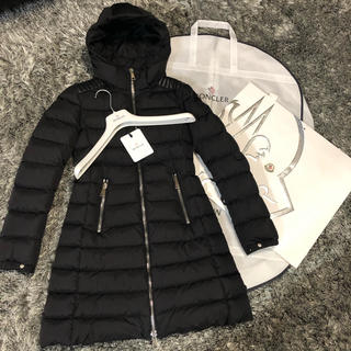 MONCLER - モンクレール 正規品 OROPHIN オロフィン サイズ00 ブラック 美品