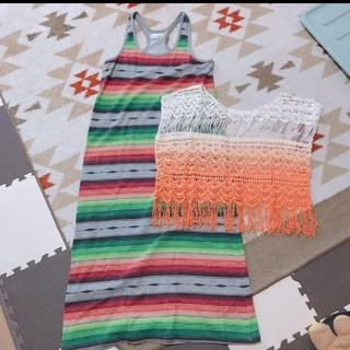 チチカカ(titicaca)のチチカカ ワンピ セット売り(ロングワンピース/マキシワンピース)