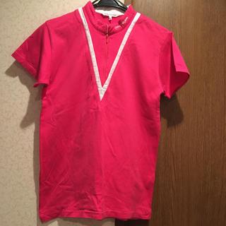 クレージュ(Courreges)のクレージュ Tシャツ 新品 Ⓜ️(Tシャツ(半袖/袖なし))