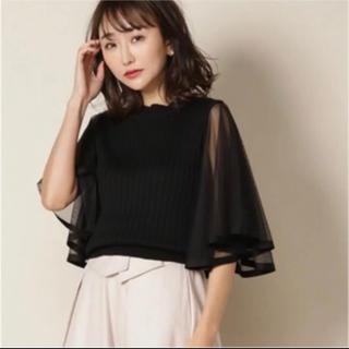 アンドクチュール(And Couture)のアンドクチュール♡(カットソー(半袖/袖なし))