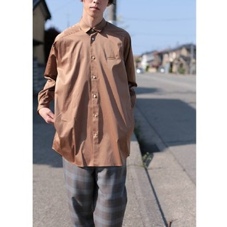 ドゥルカマラ(Dulcamara)の新品未使用タグ付き Dulcamara ヨークスリーブシャツ(シャツ)