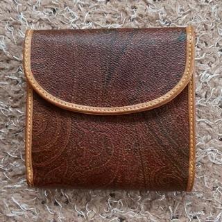 エトロ(ETRO)のETRO財布(財布)